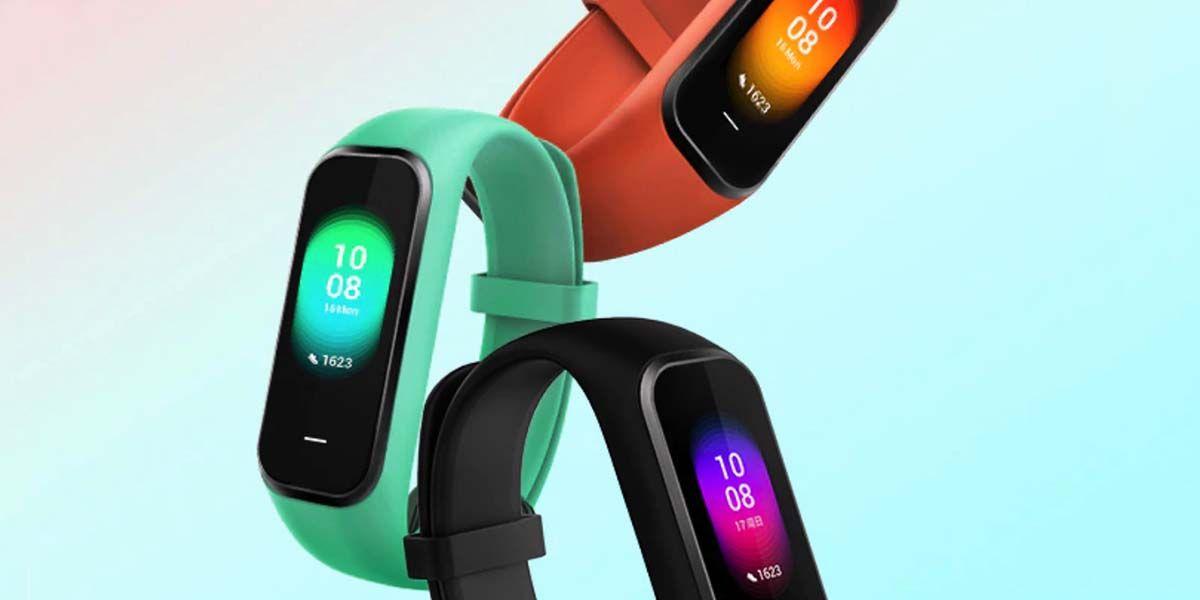 redmi band la nueva smartband de xiaomi