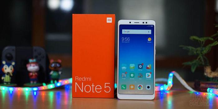 redmi note 5 ahora con android 9 pie