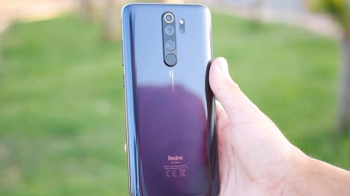 redmi note 8 pro actualizará android 11
