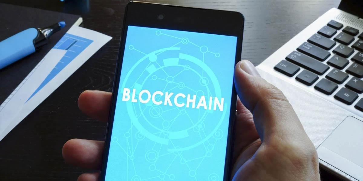 relación entre la blockchain y los móviles