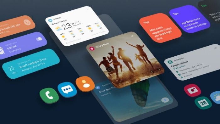 renovara One UI 2.0 samsung