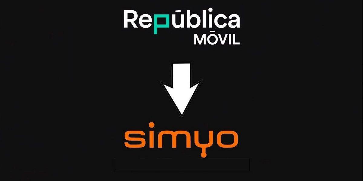 republica movil simyo