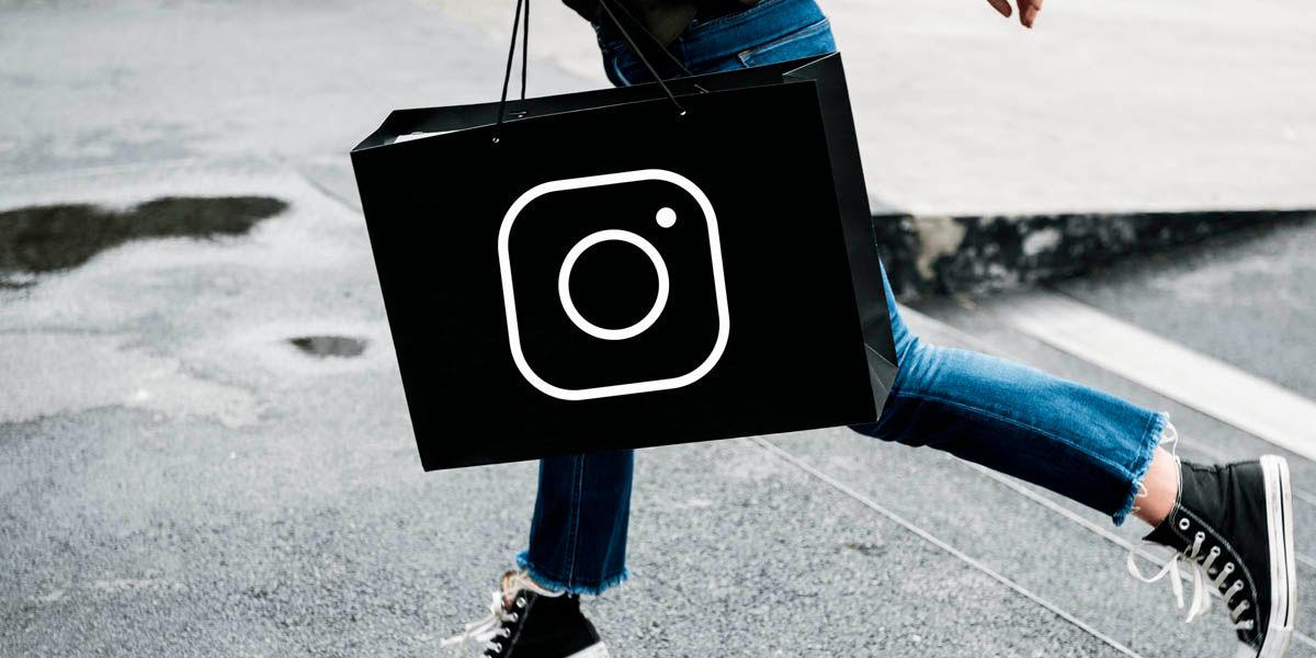 requisitos habilitar opciones compras instagram