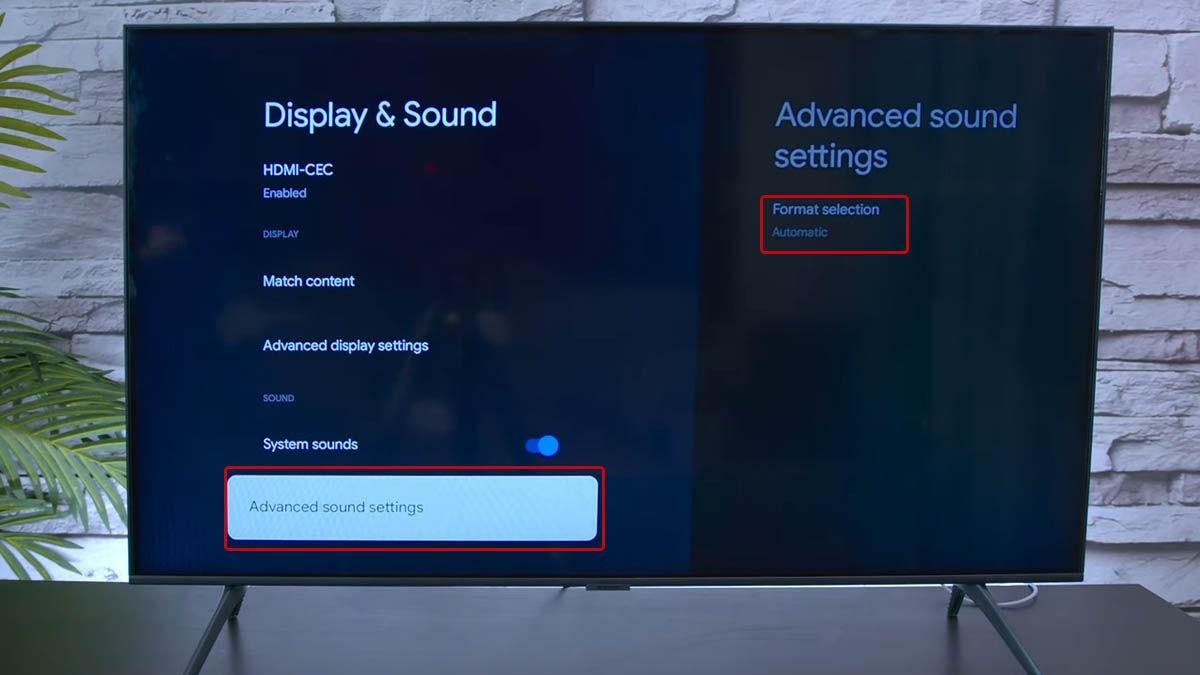 resolver fallo audio bluetooth chromecast google tv