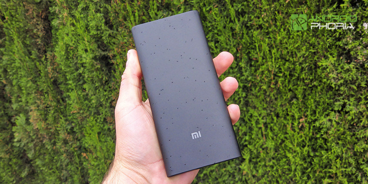 review xiaomi mi power bank 3 high edition opinion
