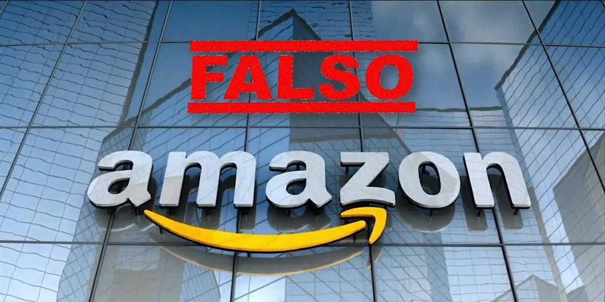reviews falsas inundan amazon