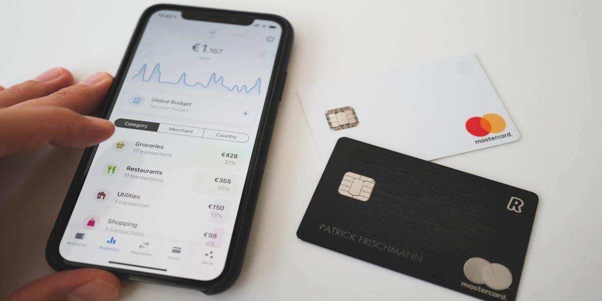revolut billetera pagos digital y broker de inversión