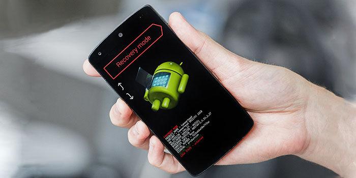 Riesgos de desbloquear el Bootloader de tu Android