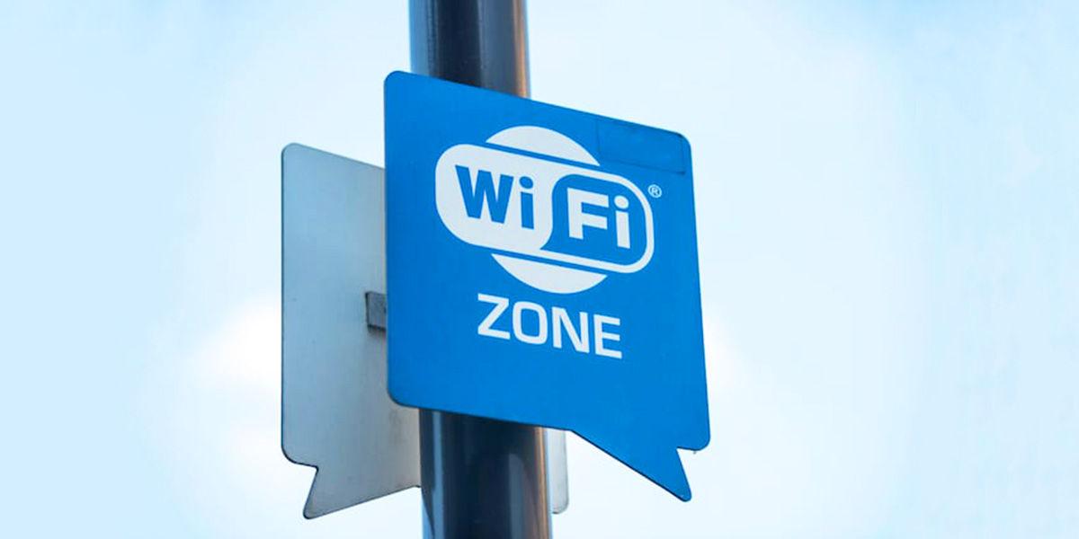 riesgos de usar wifi publico