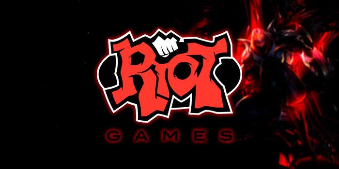 Riot Games nuevo juego