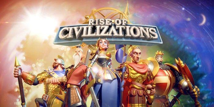 rise of civilizations muro