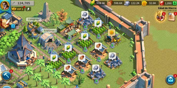 rise of civilizations recursos