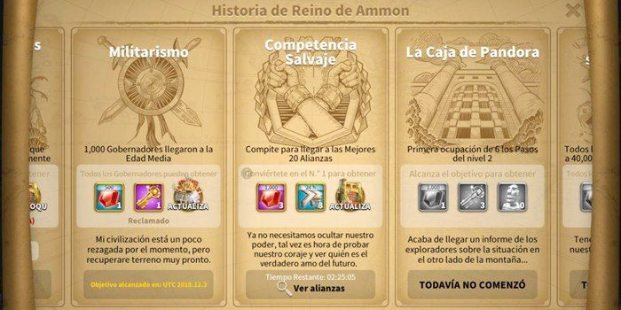 rise of civilizations vip historia de ammon