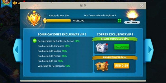 rise of civilizations vip