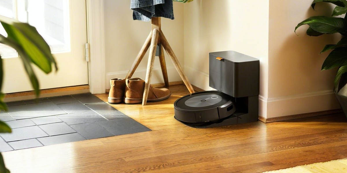 roomba j7+ robot aspirador evita heces de mascotas