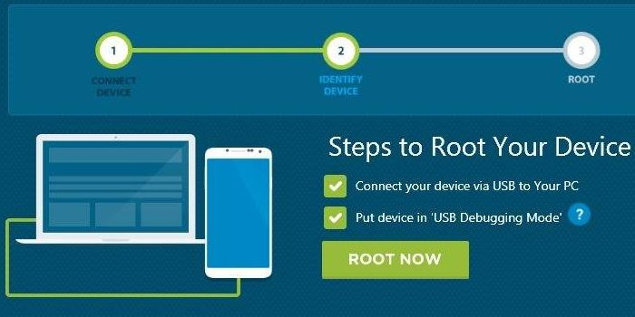 rootear android facilmente
