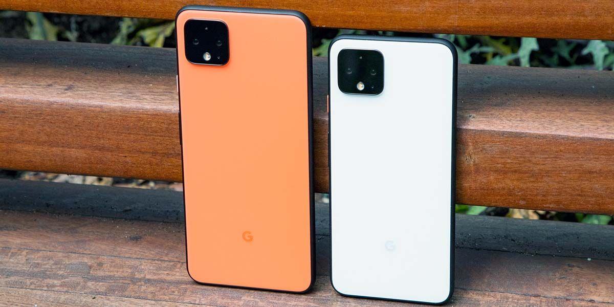 rumores google pixel 5 posibles especificaciones lanzamiento
