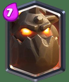 sabueso lava clash royale