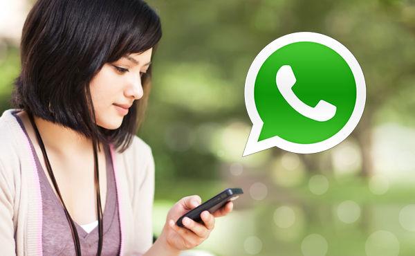 sacar capturas de pantalla en whatsapp