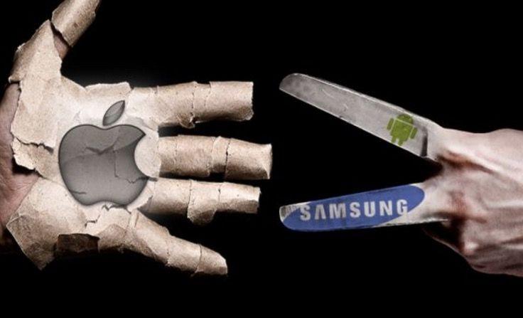 Samsung, Apple y Sony acusados de explotación infantil