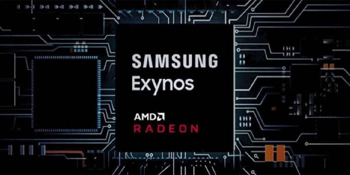 samsung exynos 1000 gpu AMD