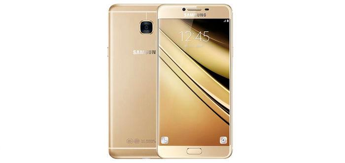 Samsung C7 C7000 cupón descuento