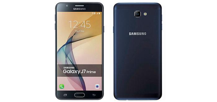 Samsung Galaxy J7 Prime G6100 cupón descuento