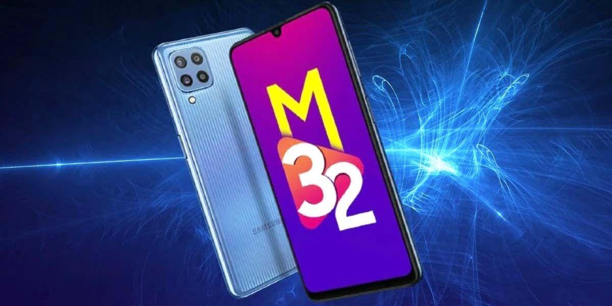 samsung galaxy m32 caracteristicas precio