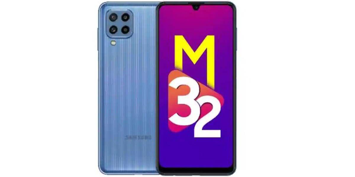 samsung galaxy m32 disponibilidad
