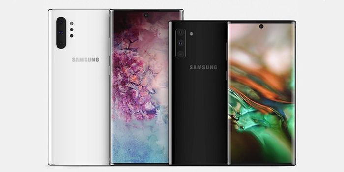 samsung galaxy note 10 agosto