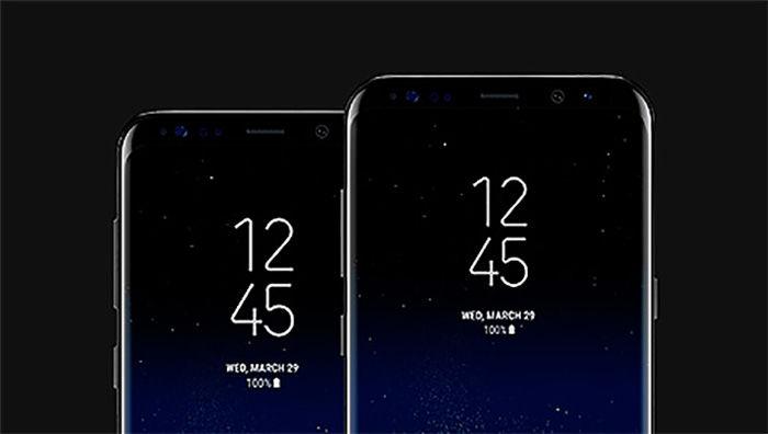 samsung galaxy s8 actualizacion android 8 oreo