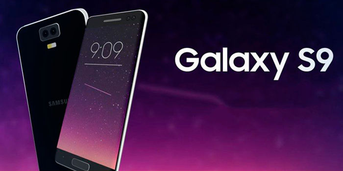 El Galaxy S9 no tendrá sensor de huellas bajo la pantalla