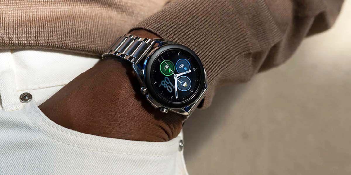 samsung podria lanzar smartwatches con wear os personalizado