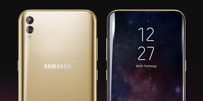 samsung s9 mantendra pantalla galaxy s8