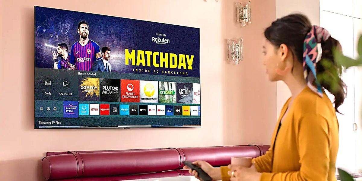 samsung tv plus llega a espana