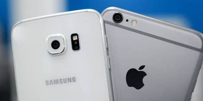 samsung y apple multa
