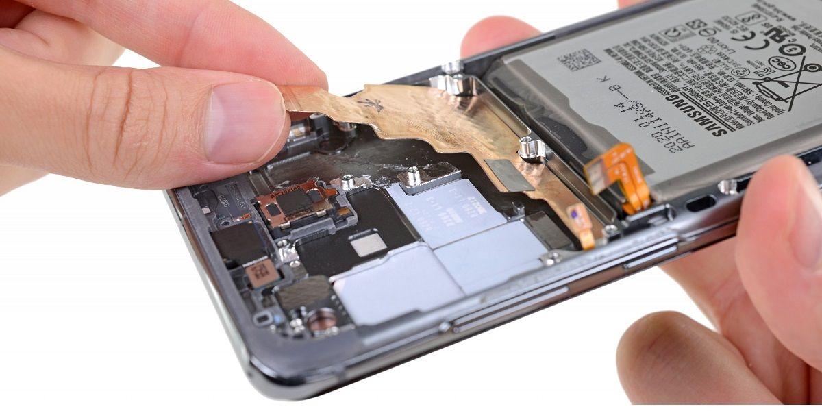 sensores de smartphone
