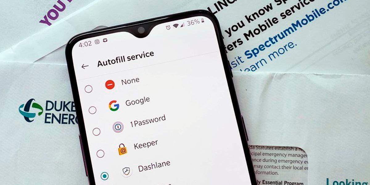 servicio autocompletar google biometrico