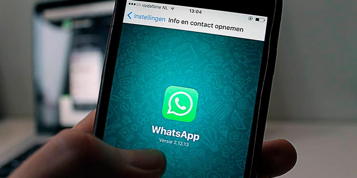 servidores de whatsapp colapsados