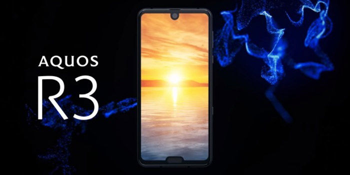 sharp aquos r3 caracteristicas lanzamiento doble notch