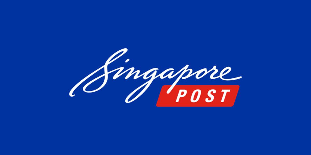 Significado de los estados de envío de singapore post