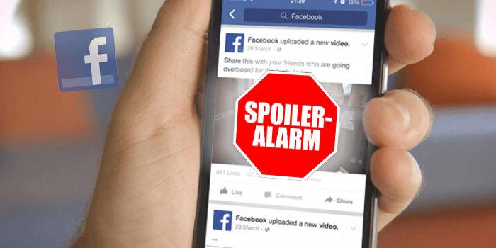 silenciar palabras contenido facebook