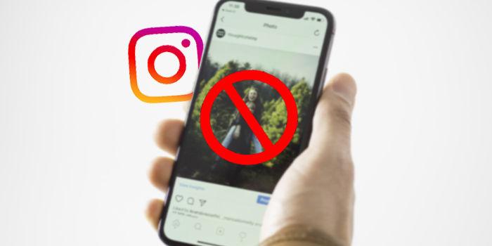 silenciar usuarios instagram sin dejar seguir