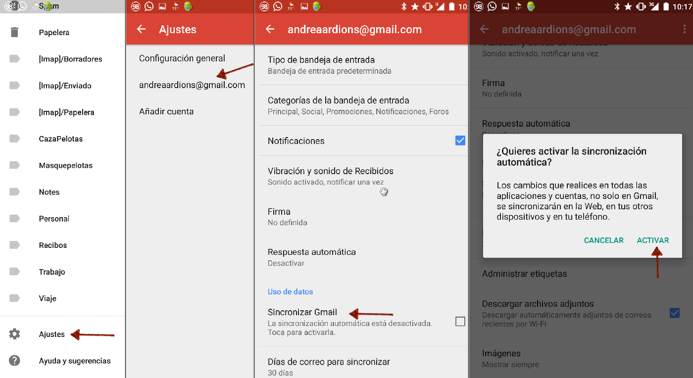 sincronizacion-gmail