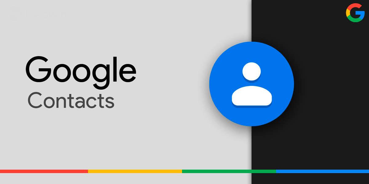 sincronizar contactos de google con xiaomi