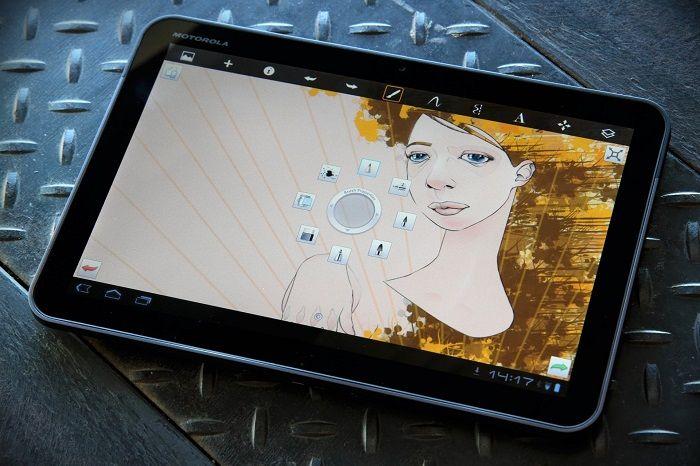 sketchbook android
