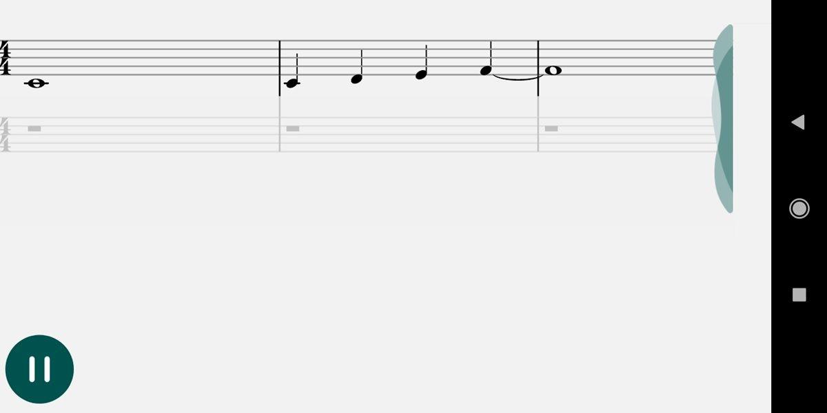 skoove partitura