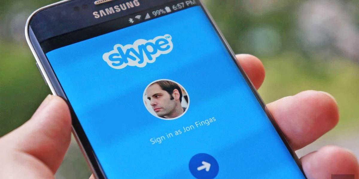 skype alternativa whatsapp