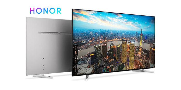 smart tv honor