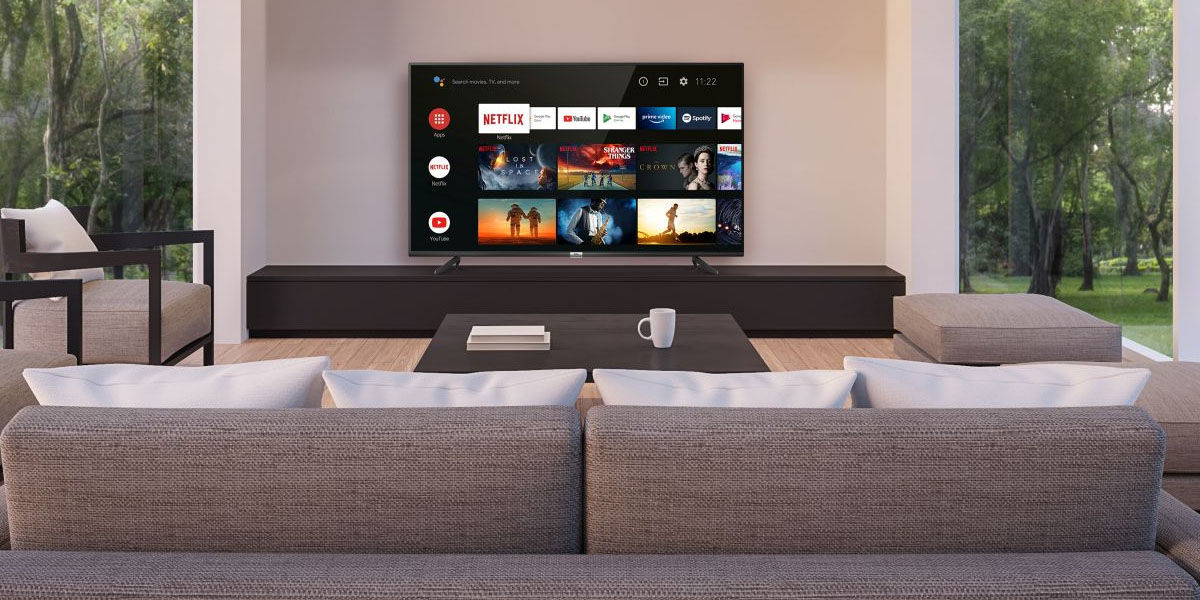 smart tv tcl android tv modelos 2020